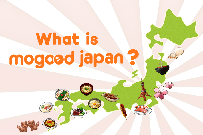 What is mogood japan?