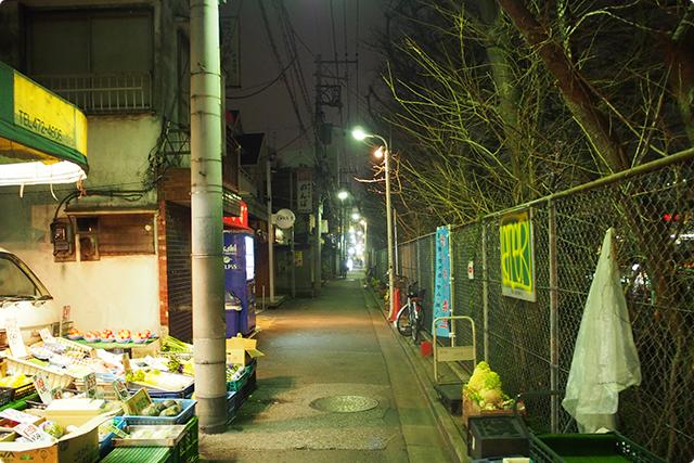 いい気持ちで、大井町駅へ