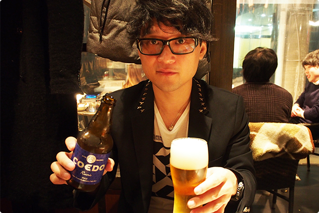 最近、自分でビールつくろうと画策中