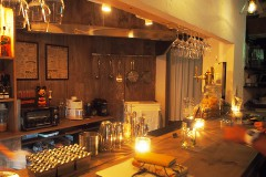 【BAR #M】Relaxing time with quality drinks in a hidden bar in Ebisu! (Shibuya area, Tokyo)