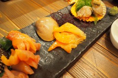【Kaisen】Shellfish specialized Izakaya in Kouenji! (Shinjuku area, Tokyo)