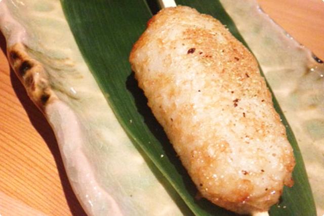 『鱈のすり身焼(プレーン味)』