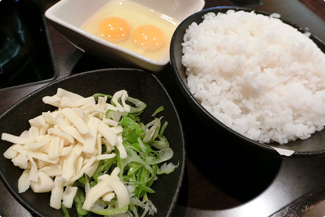 リゾット風雑炊(2人前)