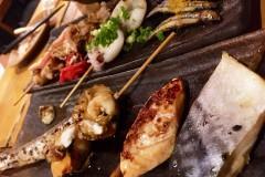 【Uokushi Aburien】Cheerful seafood Izakaya in a hidden backstreet! (Ikebukuro, Tokyo!!!)