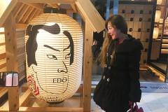 【ITAMAE-SUSHI EDO】A fusion Sushi restaurant in Akasaka! (Tokyo)