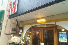 【Café & Bar MEDIUM】A fancy South American night in Tokyo! (Kiyosumi-shirakawa)