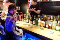 【Dining&Bar USAGI Minami-Ikebukuro brunch】Hidden and fancy bar in Ikebukuro (Tokyo)!!