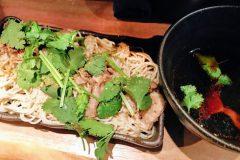 【Soba Bar 1351】Soba x Spices in Sancha! (Shibuya area, Tokyo)