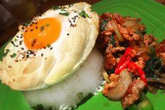 【Asian Cuisine A.O.C.】Neo fusion Asian cuisine in Azabujuban! (Tokyo!!!)