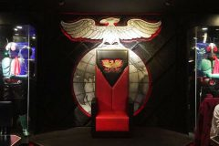 【Kamen Rider Dinner】For all Kamen Rider fans! This is the place you visit!!!!!