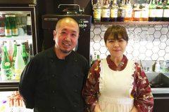 【Enoki restaurant】Tokyo cuisine by French chef!!!