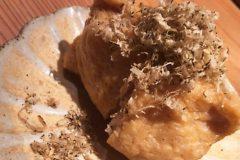 【eat Azabujuban brunch】Authentic Japanese cuisine (Kappou) enjoyed casually!! Azabujuban! (Roppongi area, Tokyo!!!)